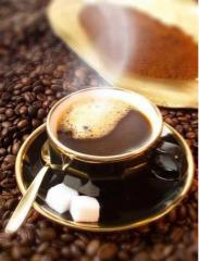 café preto