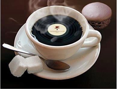 cafe LP