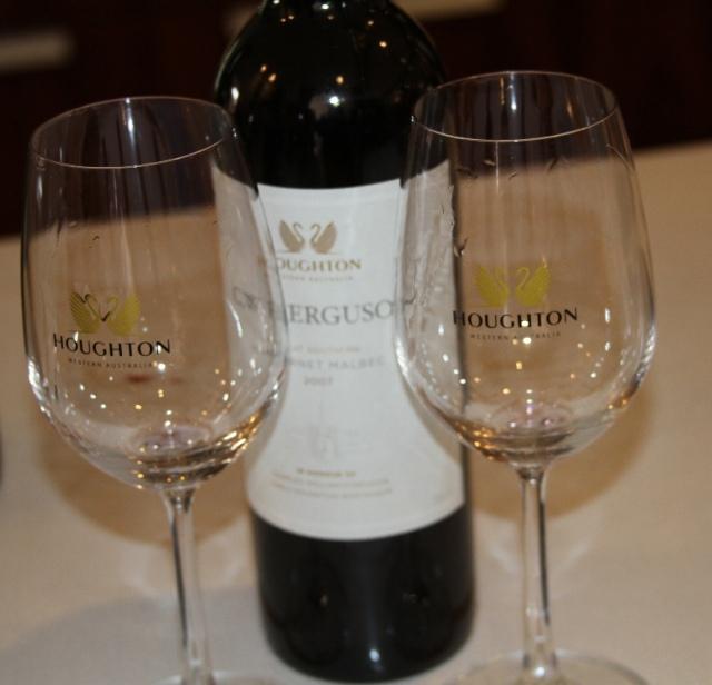 segunda vinicola