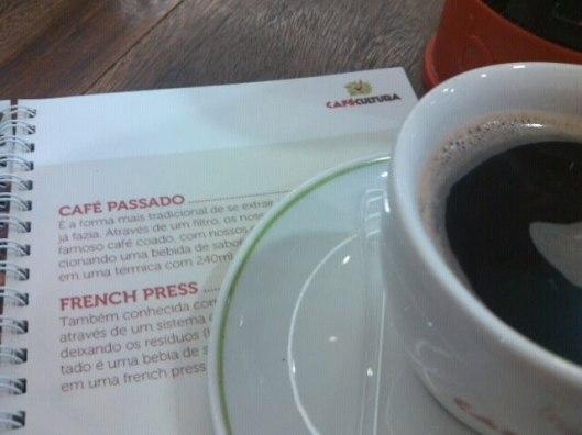 café french press