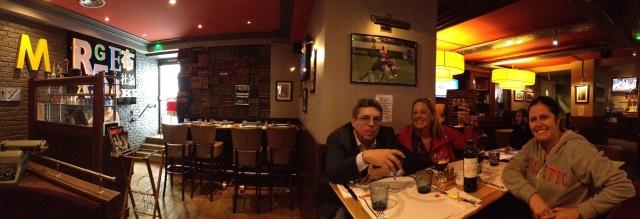 restaurante em Reims