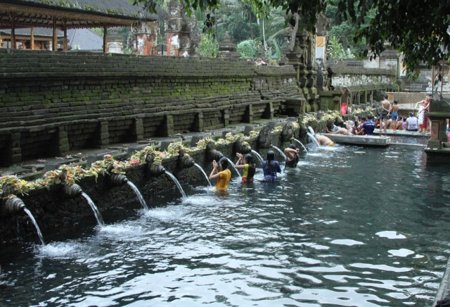 templo da agua
