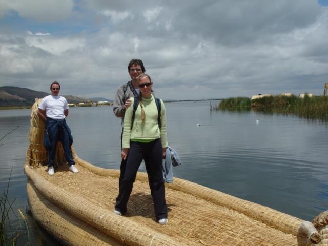Peru titicaca 2