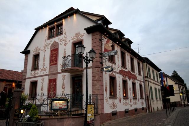 foto 3 Hotel du Pape