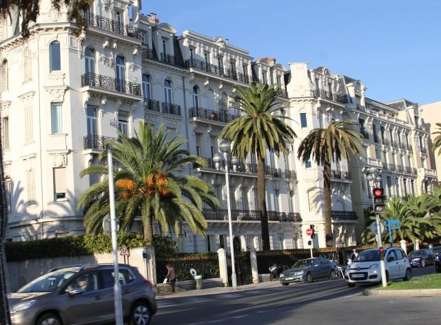 Nice, Cannes, St Tropez. Luxo e bom gosto.