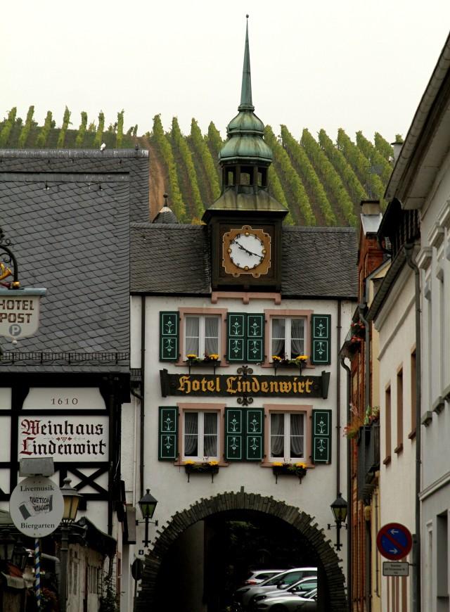 Pra sempre querer voltar. Rudesheim é sempre aconchegante e charmosa. E linda.