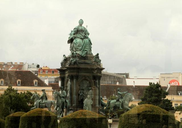 Viena pede pelo menos 4 dias de visita.