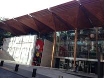 museu Auckland