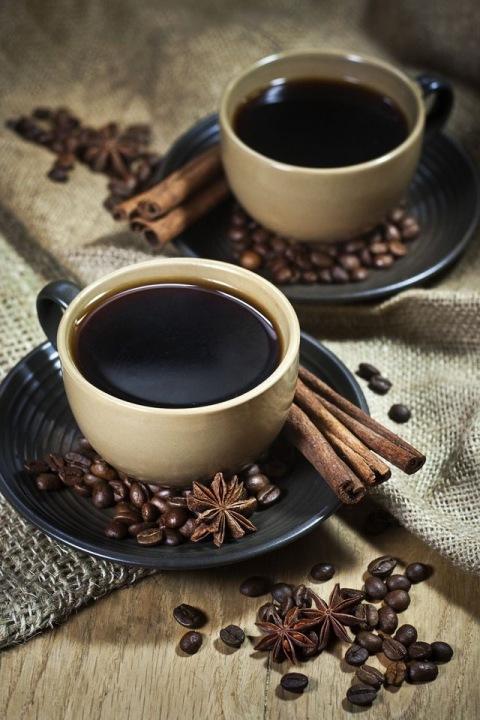 cafe + segunda