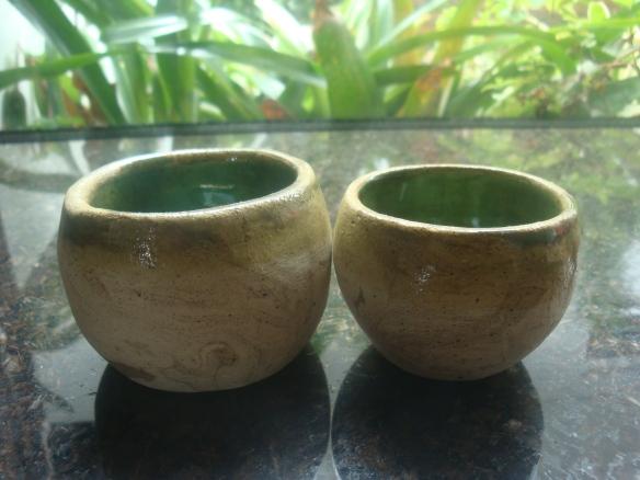 Pit pot 1A