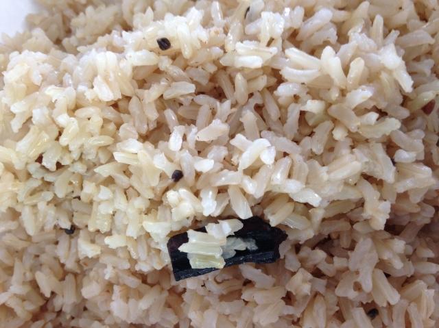 arroz de cardamomo